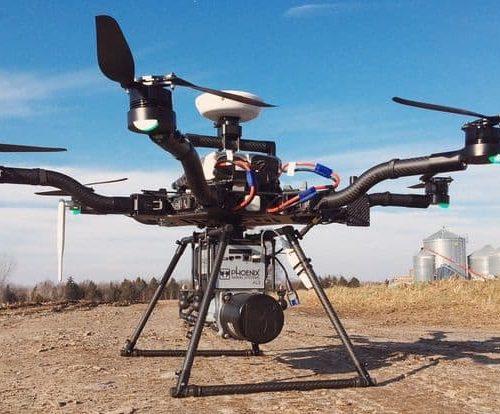 Prises de vues aériennes Drone | Bertrand Zimmer Cameraman Moselle Captation vidéo Drone