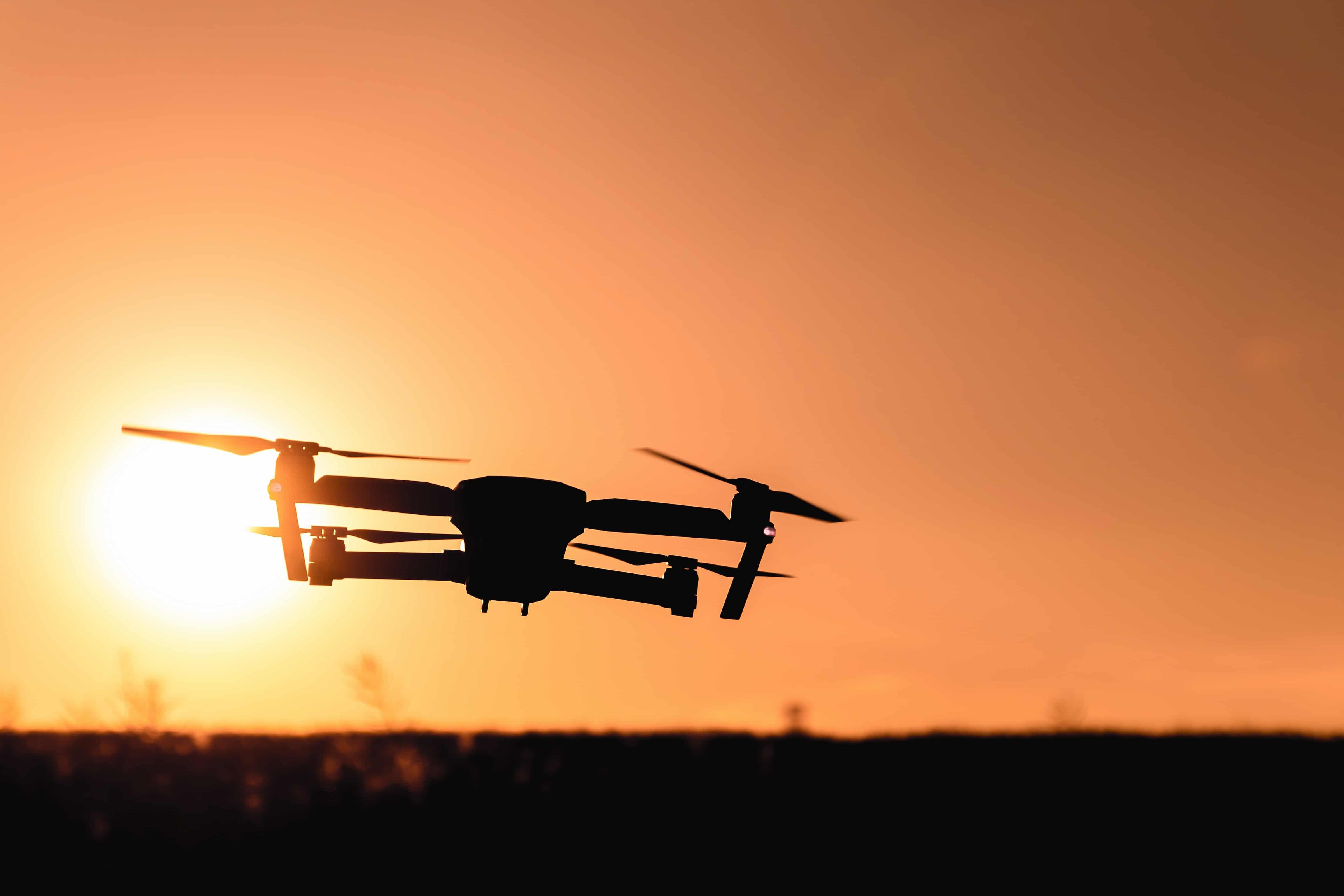 Drone | Bertrand Zimmer Cameraman Moselle Captation vidéo Drone