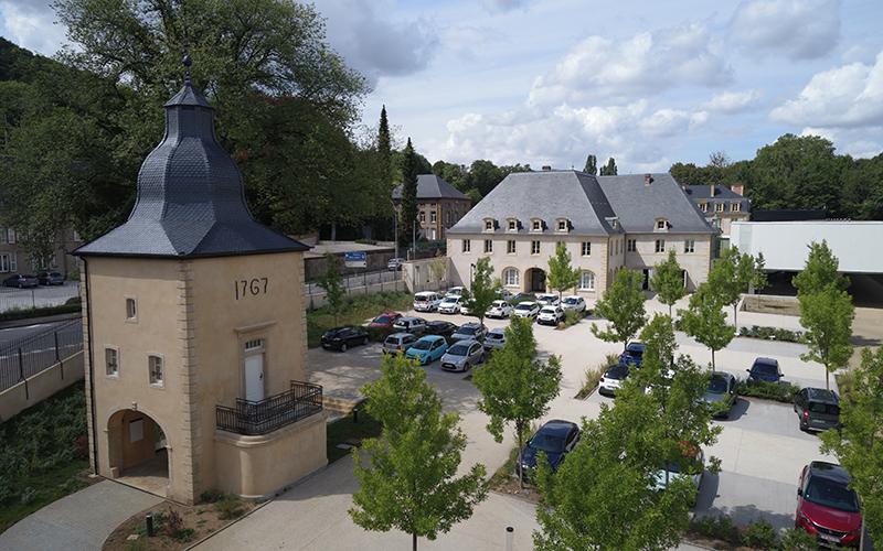réalisation-vidéo-film-presentation-Communauté-d'Agglomération-du-Val-de-fensch-Bertrand-Zimmer-Caméraman-Moselle