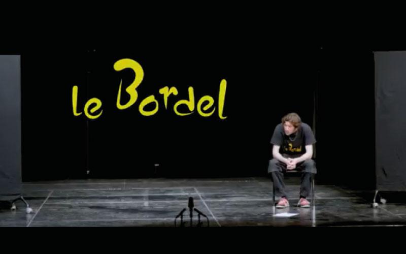 Captation-video-spectacle-le-bordel-improvisation-Bertrand-Zimmer-Cameraman-production-captation-vidéo-Moselle