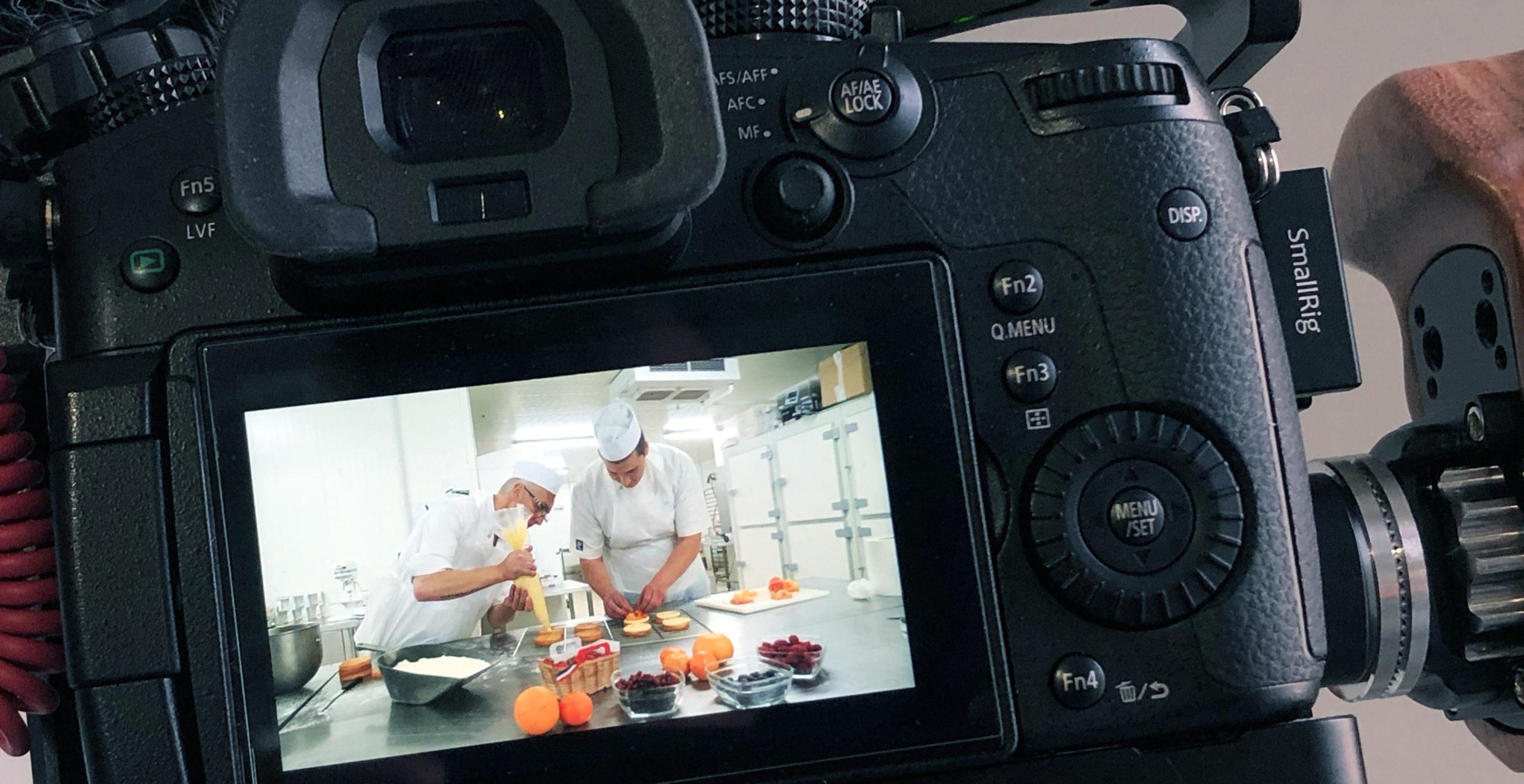Prise de vue vidéo   Bertrand Zimmer Cameraman Moselle Captation vidéo Drone