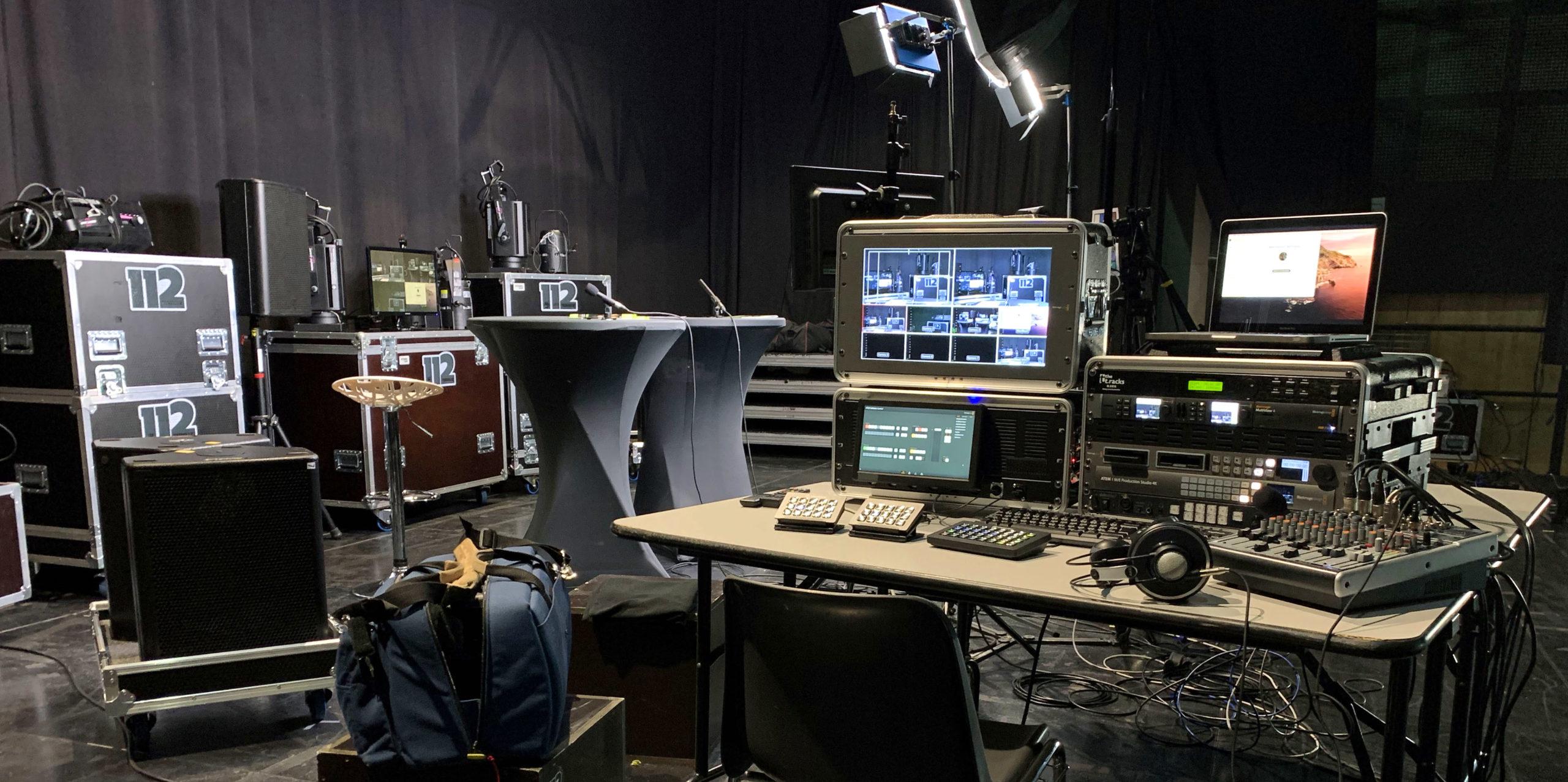 Captation vidéo WebTv | Bertrand Zimmer Cameraman Moselle Captation vidéo Drone