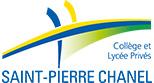 Logo Saint Pierre Chanel